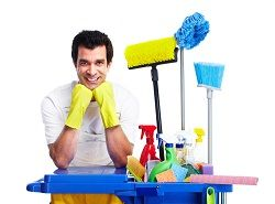 SW4 Cleaning Services